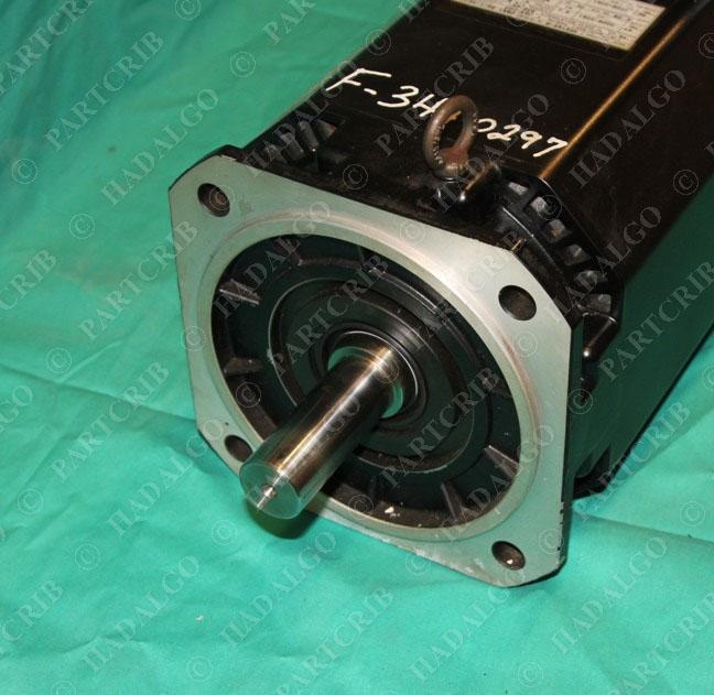 Ge Fanuc Ac Spindle Motor A06b 0854 B300 3000 New Ebay