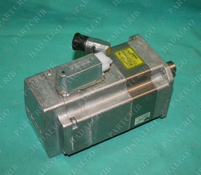 Siemens 1fk7060 5af71 1fh2 Servo Motor Encoder Am22dq