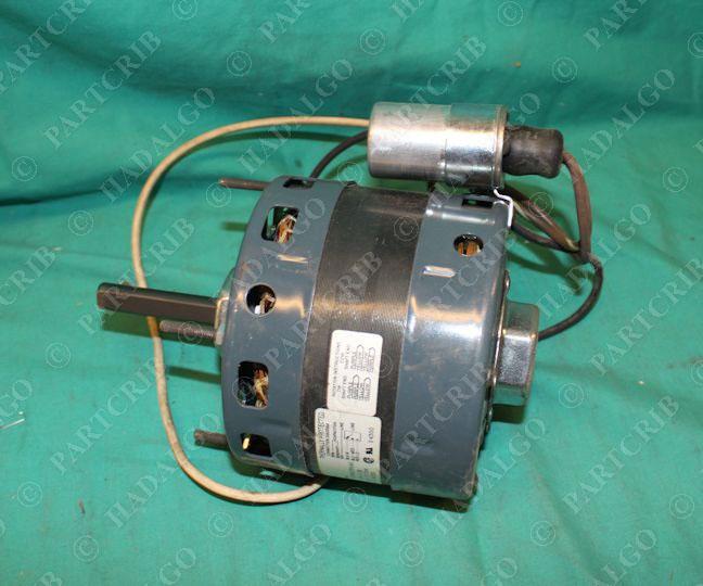 Rotom M4 R2395 Electric Motor 5 0 Diameter 1 4hp 115v