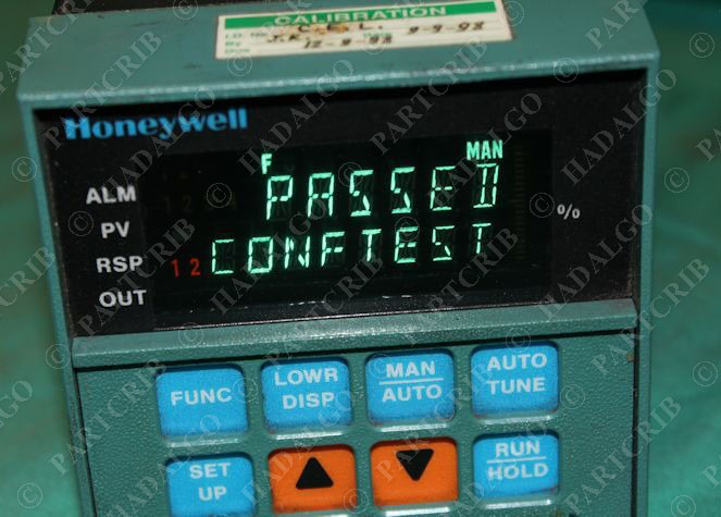 honeywell temperature controller udc 3000 manual