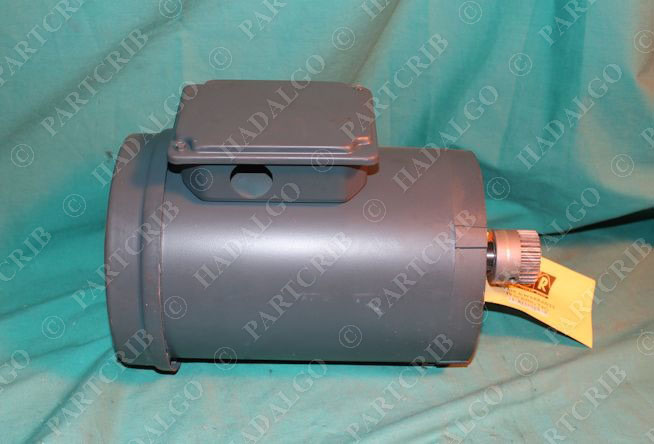 Reliance electric p14h1447t duty master ac motor type p for Duty master ac motor reliance electric