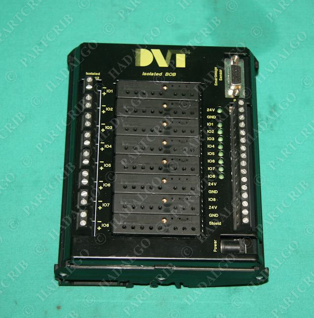 dvt machine