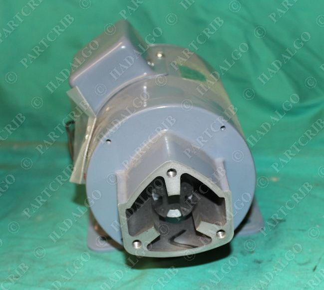 Nippon Top 1me75s 10mavb Trochoid Pump Motor Aida Oil