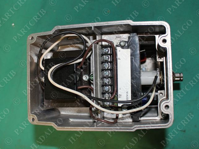 Honeywell M7284a1012 Modutrol Iv Motor New Ebay