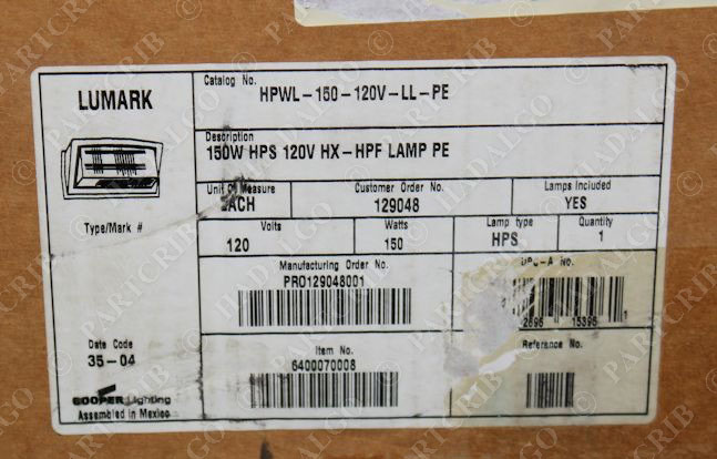 Lumark Mpip Emmr Wiring Diagram on