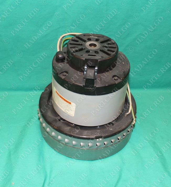 Ametek 117508 00 lamb electric vacuum blower fan motor for Lamb electric blower motors