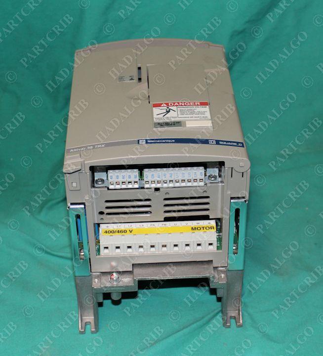 telemecanique vfd wiring diagram - 28 images