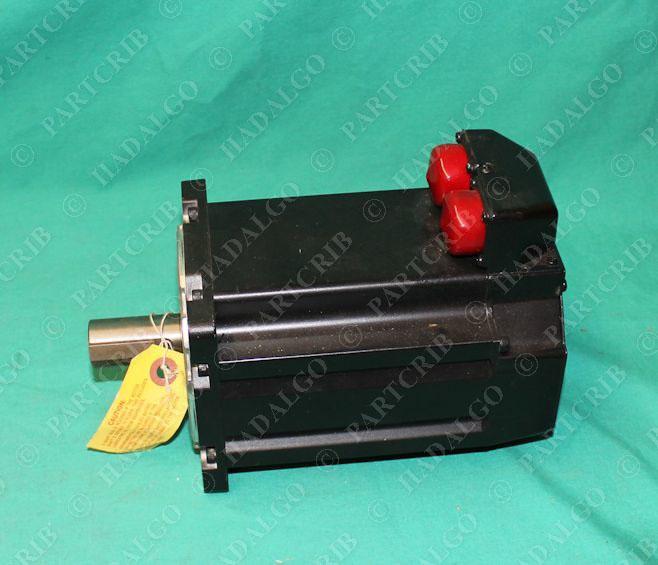 Allen Bradley Mpl B4530f Sj22aa Servo Motor 3000rpm New