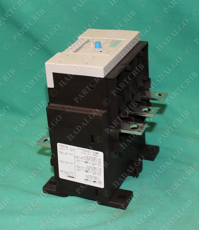 Siemens 3rb2056 1fc2 Motor Protector Overload Relay 50
