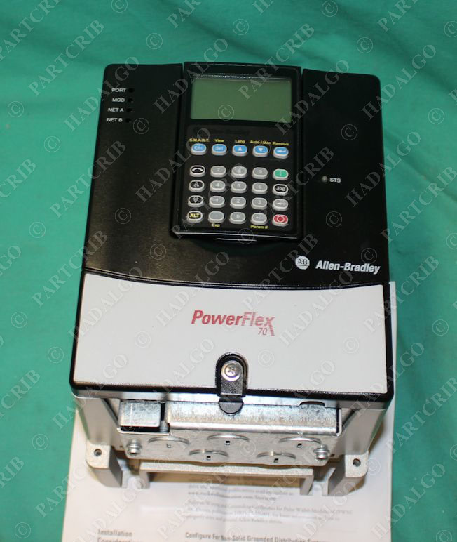 Allen Bradley Vfd Powerflex – Jerusalem House