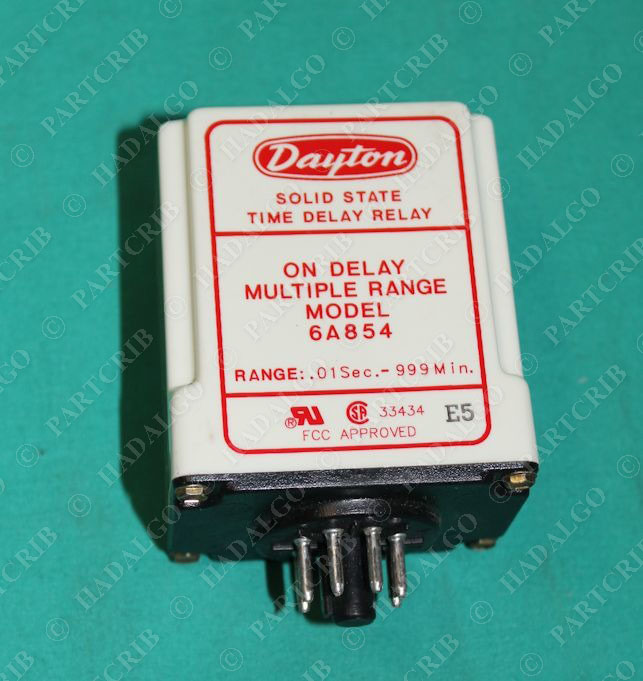 dayton solid state relay wiring diagram banner solid state relay wiring diagram dayton, 6a854, solid state time delay relay multi range ...