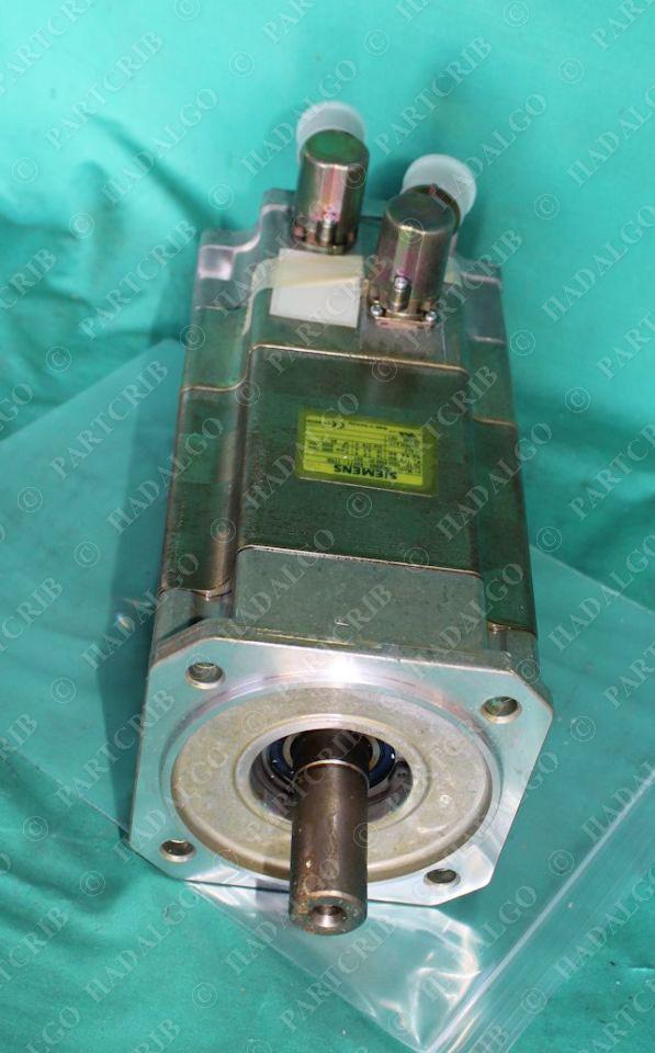 Siemens 1fk6063 6af71 1tg0 Ac Servo Motor 3000rpm New
