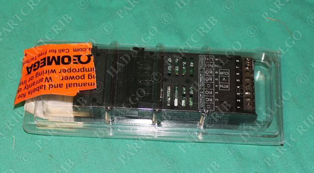Omega, CNi3222, 4500798, Temperature Controller 90-240V on