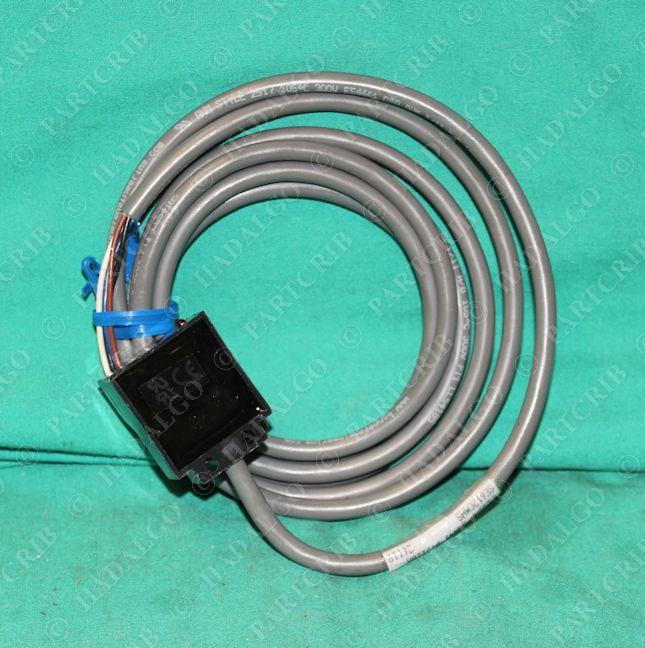 Photoelectric Emitter 10-30vdc NEW 35268 SMI306EQ Banner