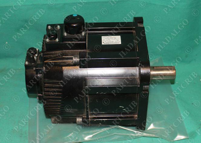 Yaskawa Sgmrv 44ana Yr22 Ac Servo Motor Ebay