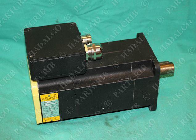 Baldor Bsm90b 2150ae Servo Motor 2000rpm 300v New