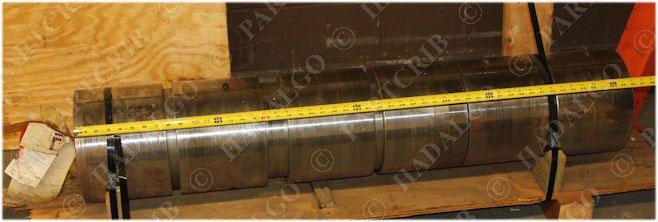 Van Der Graaf Motorized Conveyor Roller Drum Motor 50 Tm215b40 44zv 4hp 460v 2 Ebay