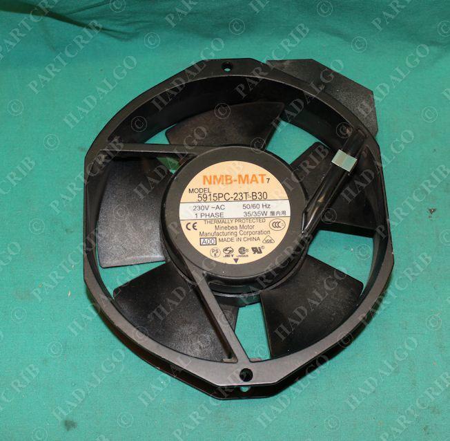 Nmb Mat Minebea 5915pc 23t B30 Axial Cooling Fan 230vac