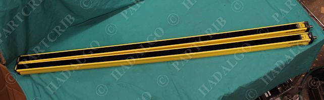 Banner,SLSE30-1200Q8, SLSR30-1200Q8, Safety Light Curtain EZ ...