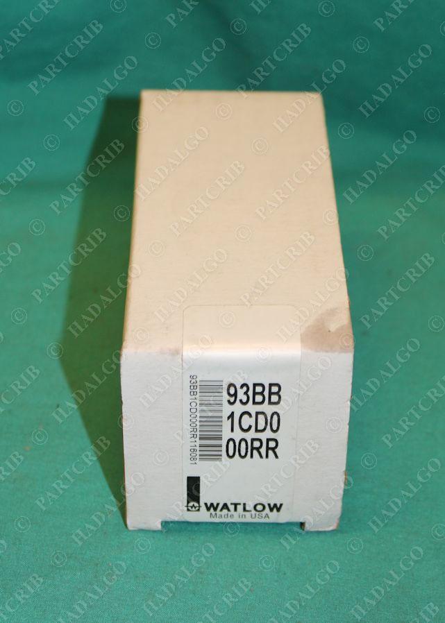 Watlow  93bb