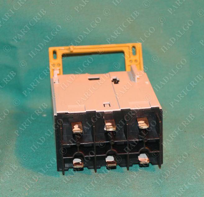 Allen Bradley 190 P160 Motor Protection Trip Block Ser A New Ebay