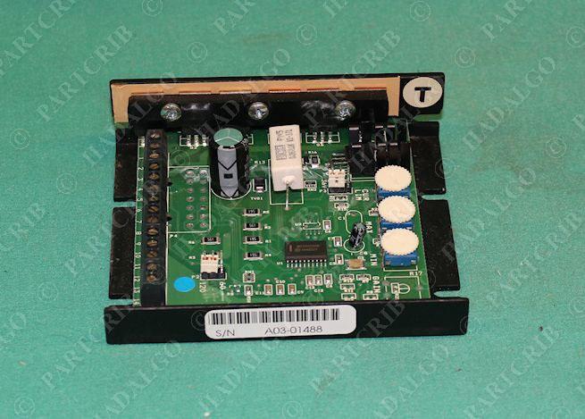 Dart controls 700bdc low voltage brushless motor dc speed for Low voltage motor control
