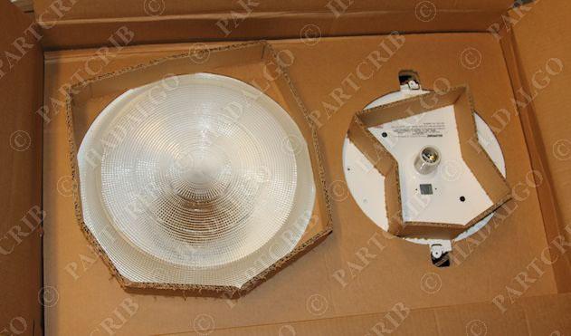 Holophane Acuity Lighting Fixture Ba17dmhmtpa 175w Bantam