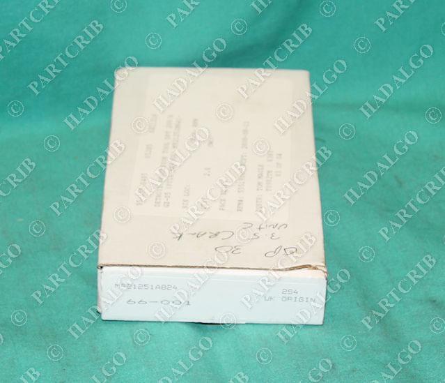 Marposs AF050 Probe AF 050 Linear Transducer 3419830501 0100SCC262 66-001 NEW