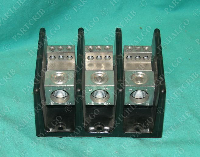 Gmc Savana Circuit Breaker Junction Block Fuse Relay