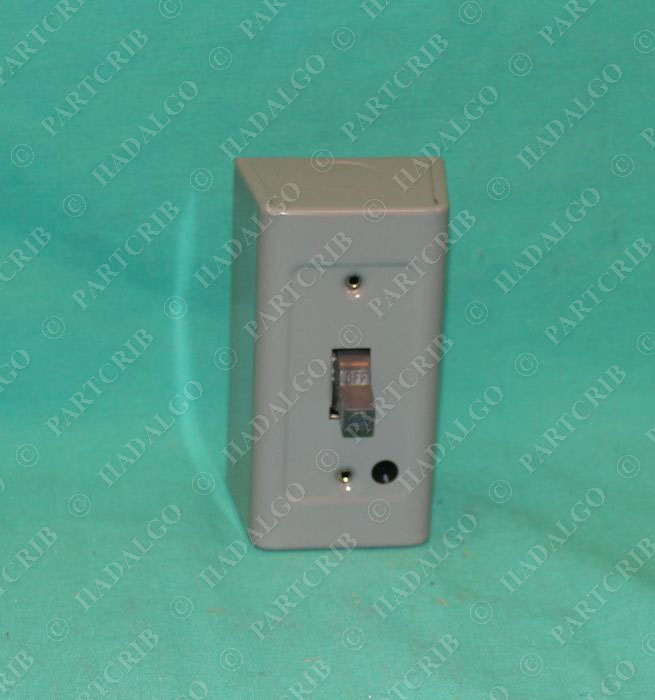 allen bradley 600 tax4 manual toggle switch motor