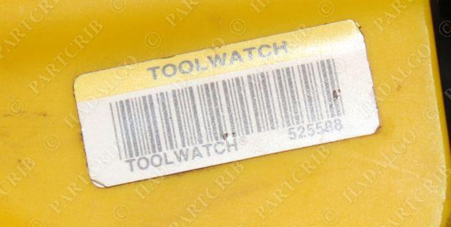 Salisbury High Voltage Tester : White safety line vda hv high voltage detector kv