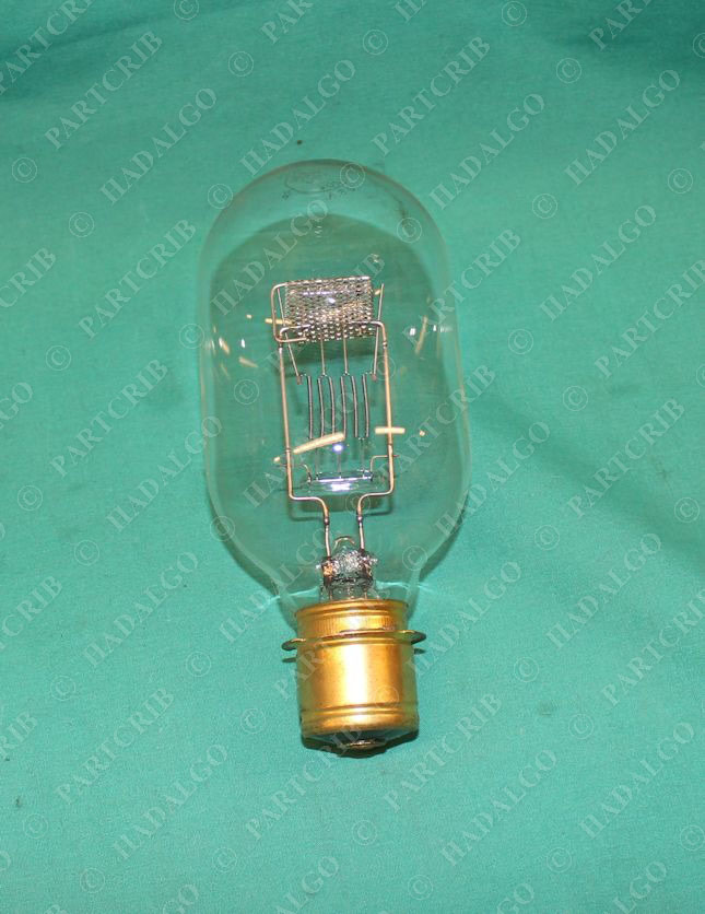Ge Drc Projection Lamp Light Bulb 1000 Watt 1000w 120v General Electric New Ebay