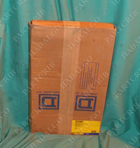 Square D N250MJ NF Main Bteaker Kit NEW | PartCrib.com