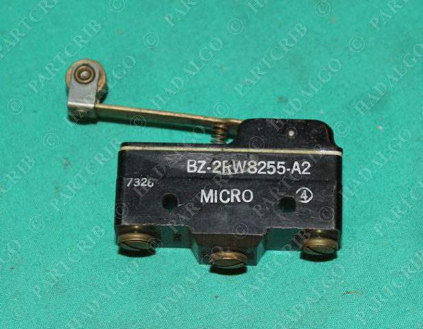 Micro Switch Limit Switch Honeywell Basic Button NEW BA-2R62-A4