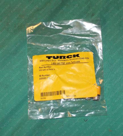 Turck Terminator RKV 49-TR U7315   NEW