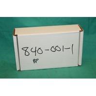 AC Tech Lenze 840-001-1 Intelligent Drive MC Series Keypad NEW