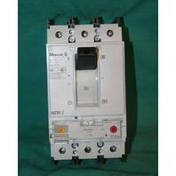 Klockner Moeller 40a Circuit Breaker NZM 2 EN 60947-2 AF40 NEW