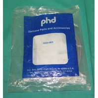 PHD 15561-002 Proximity Sensor Switch inductive NEW