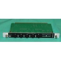 Unico 316-132.0 9942 316-132 Fiber Optic Star Interconnect card module NEW