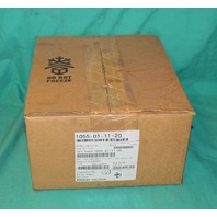 Rosemount 1055-01-11-20 pH/ORP Analyzer Solu Comp II Fisher NEW