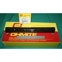Ohmite lug resistor L225J7K5 225w 7500 ohm 225 watt NEW