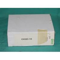 Murr CH32C-1X 636039 Wiring card eurocard 32p NEW