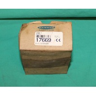 Banner 2SBL1 17669 Photoelectric Scanner Block NEW