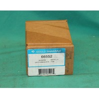 Gould Shawmut, 66552, Wiring Wire Power Distribution Block 2Pole 600V Ferraz Ilsco Mersen NEW