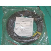 Efector IFM Micro-AC-X/X-R0L-PUR-5M W80170 3 pin cable