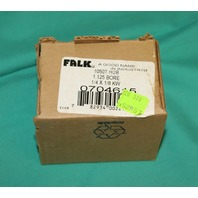 "Falk 1050T Hub 1.125"" bore 1/4x1/8 KW 704615 connector"