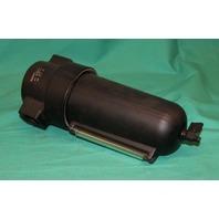 """Norgren F17-800-M1DA Filter Regulator Oiler 1"""""""