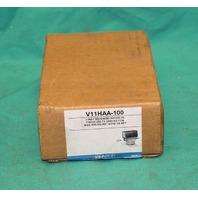 Johnson Controls V11HAA-100 3-Way Solenoid Air Valve 30psi 1/8NPT NEW