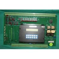 Johnstone pump worldz PK control 120-213C autostream MB