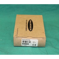 Banner QS18VP6FPQ5 Photoelectric Sensor 10-30VDC NEW
